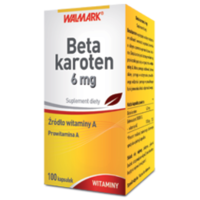 Beta karoten 6 mg