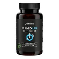 Mind Up - Energy for mind