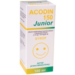 Acodin 150 Junior