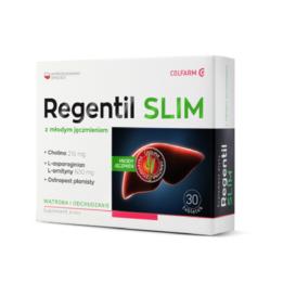 Regentil Slim