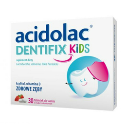 Acidolac Dentifix Kids