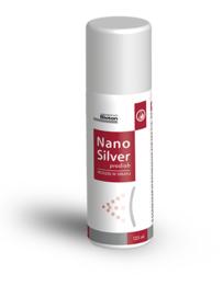 NanoSilver prodiab proszek w sprayu