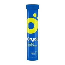 Oryal
