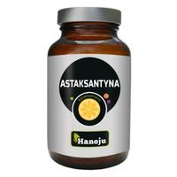 Hanoju Astaksantyna + witamina C