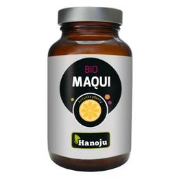 Hanoju Bio Maqui ekstrakt