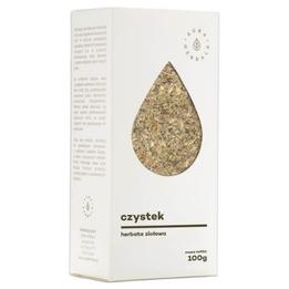 Czystek suszony Aura Herbals