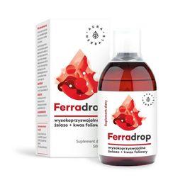 Ferradrop Aura Herbals