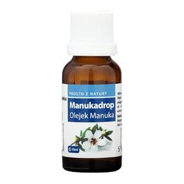Olejek Manuka Aura Herbals