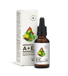 Witamina A + E Aura Herbals