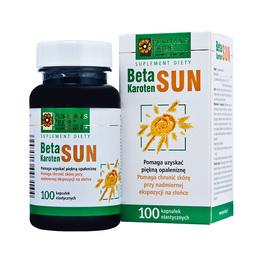 Beta Karoten Sun