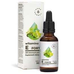 Witamina E Forte Aura Herbals