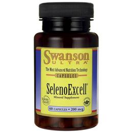 Swanson SelenoExcell selen