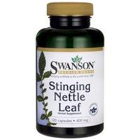 Swanson Stinging Nettle Leaf liść pokrzywy