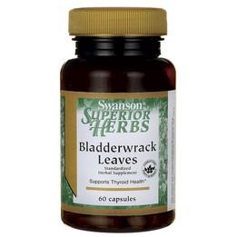 Swanson Bladderwrack extract Morszczyn pęcherzykowaty
