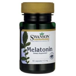 Swanson Melatonina