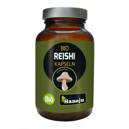 Hanoju Bio Reishi ekstrakt + Acerola