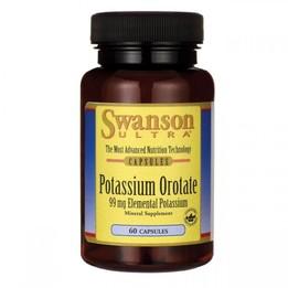 Swanson Cytrynian potasu