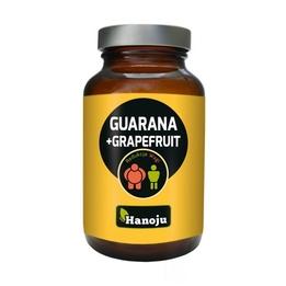 Hanoju Guarana + Grapefruit kapsułki