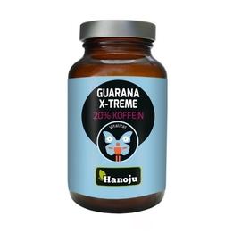 Hanoju Guarana X-treme z Kofeiną