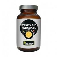 Hanoju Koenzym Q10 250 mg + witamina C kapsułki