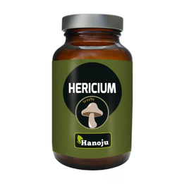 Hanoju Grzyb Hericium ekstrakt tabletki