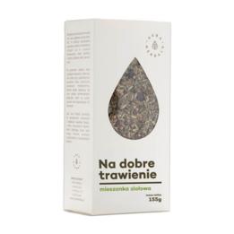 Mieszanka ziołowa - na trawienie Aura Herbals