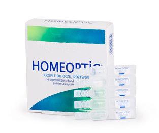 HOMEOPTIC