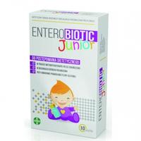 EnteroBiotic Junior saszetki