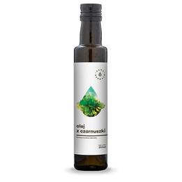 Olej z czarnuszki Aura Herbals