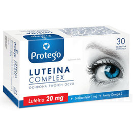 Protego Luteina Complex