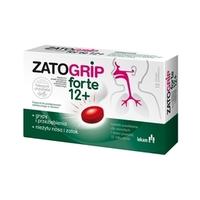 Zatogrip Forte 12+ tabletki