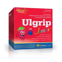 Olimp Ulgrip Junior saszetki