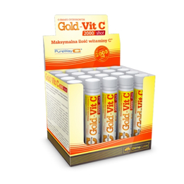 Olimp Gold-Vit C 2000 Shot