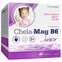 Olimp Chela-Mag B6 Junior saszetki
