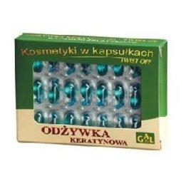 Odżywka keratynowa GAL