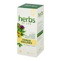 Herbs of Life Tonik Balans płyn