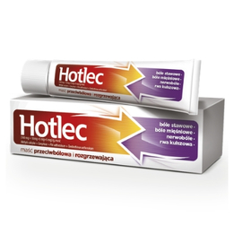 Hotlec maść