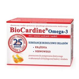 BioCardine Omega-3