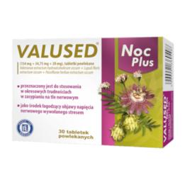 Valused Noc Plus tabletki