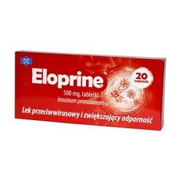 Eloprine tabletki