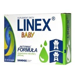 Linex Baby krople