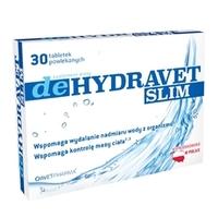 Dehydravet Slim tabletki
