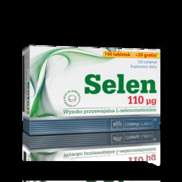 Olimp Chela Selen