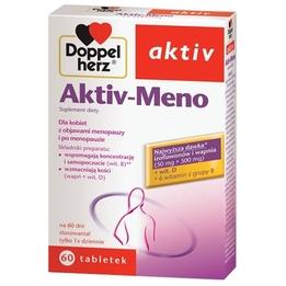 Doppelherz Aktiv Meno Forte tabletki