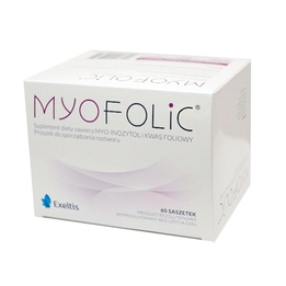 MyoFolic saszetki
