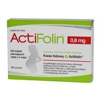 ActiFolin tabletki