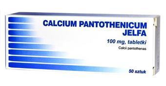 Calcium Pantothenicum