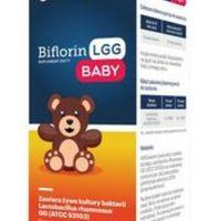 Biflorin LGG Baby krople