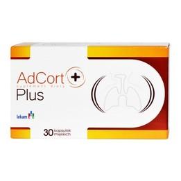 AdCort Plus kapsułki