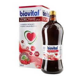 Biovital Zdrowie Plus
